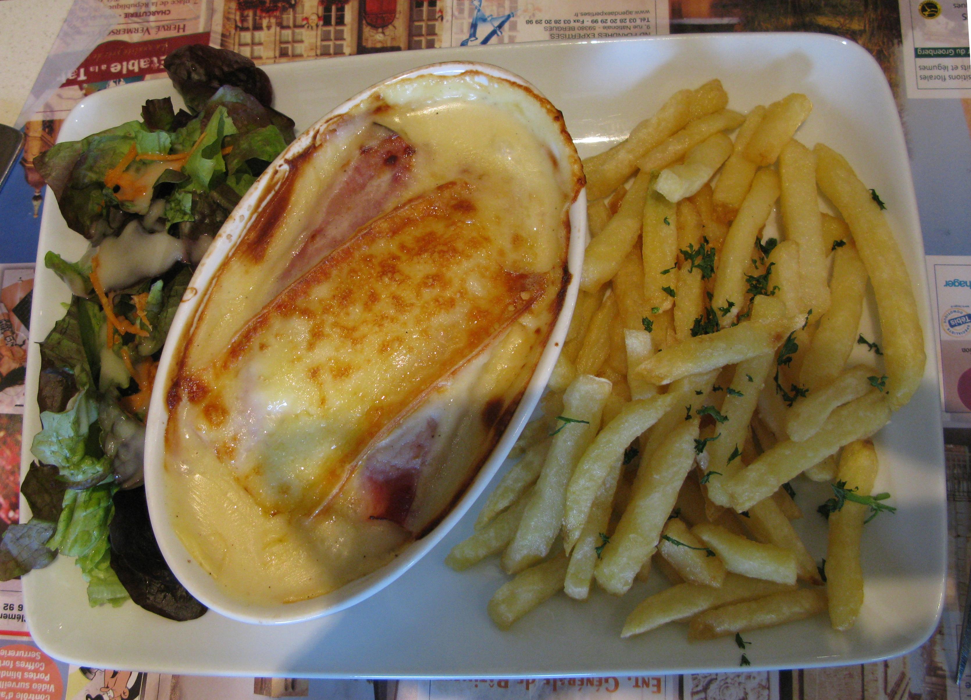 Endive au jambon wikiwand - Cuisiner endives au jambon ...
