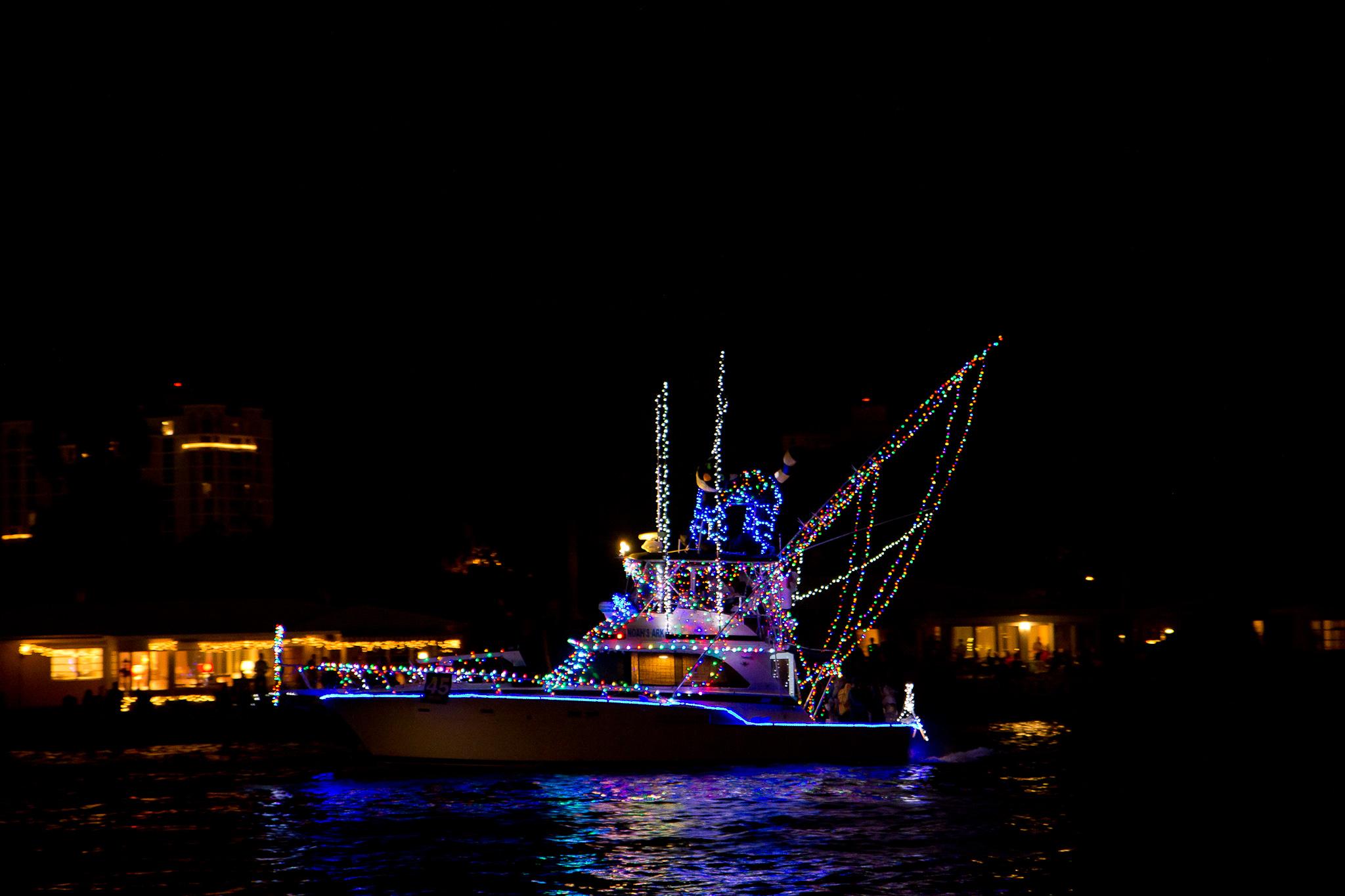 Fort Lauderdale Christmas Boat Parade.Boat Parade Wikipedia