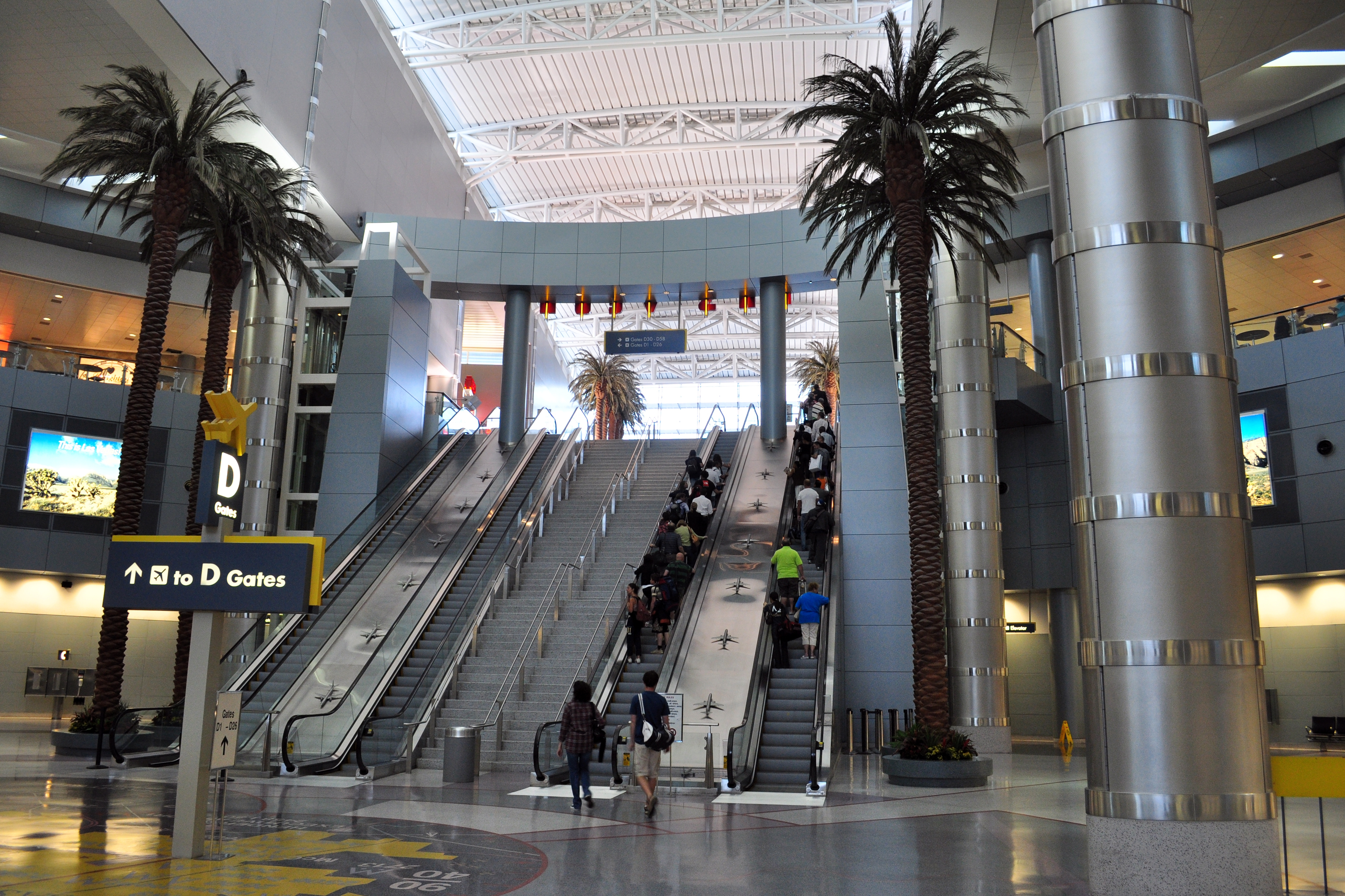 Flug Las Vegas