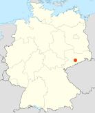 File:Lage Freiberg in Deutschland.png