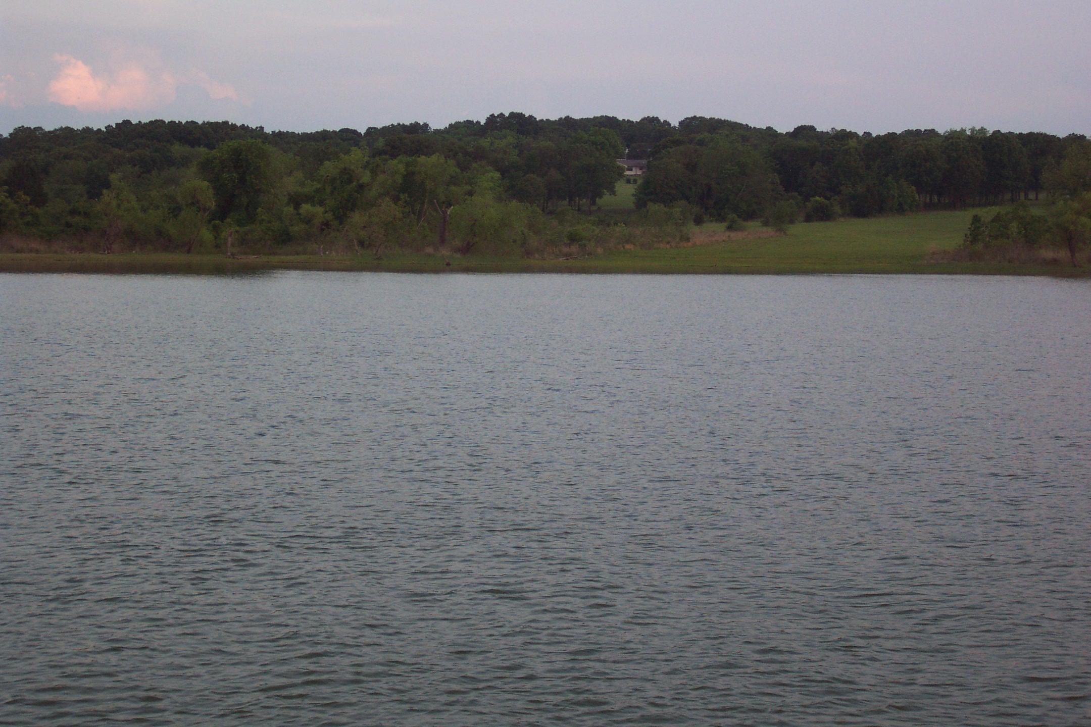 Lake Texoma - Wikipedia