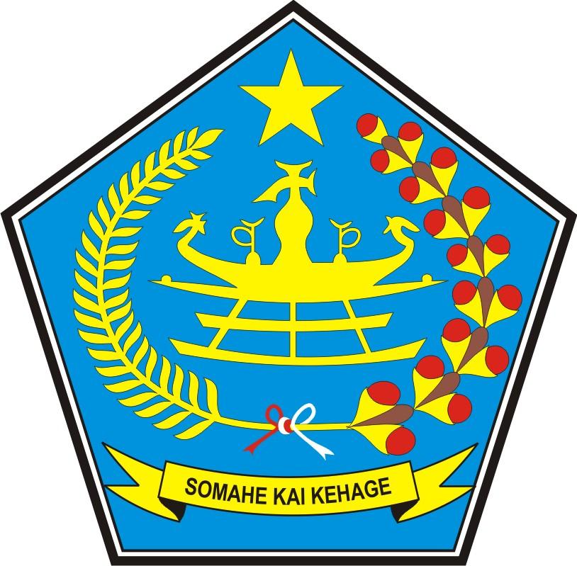 Berkas Lambang Kabupaten Kepulauan Sangihe Jpeg Wikipedia Bahasa Indonesia Ensiklopedia Bebas