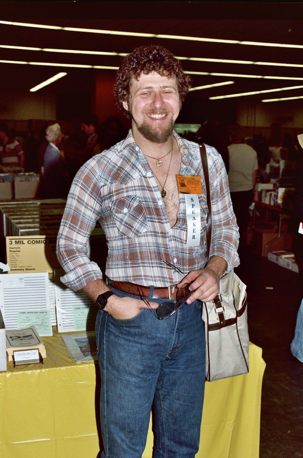 Len Wein – Wikipedia