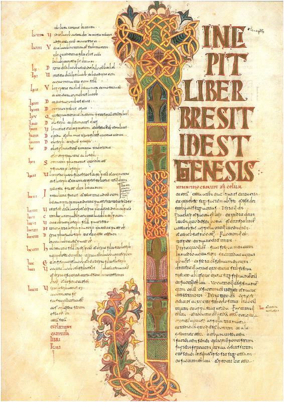 Bibbia di Leon