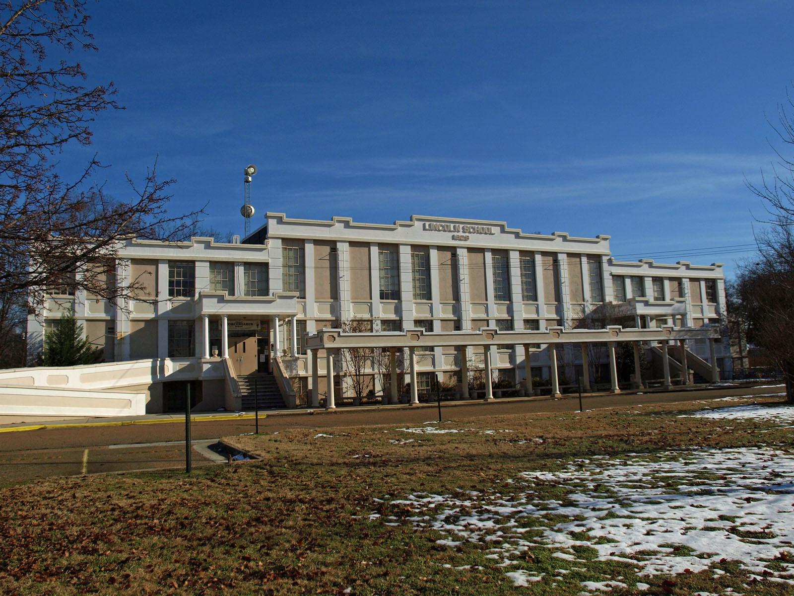 Lincoln Alabama City Schools