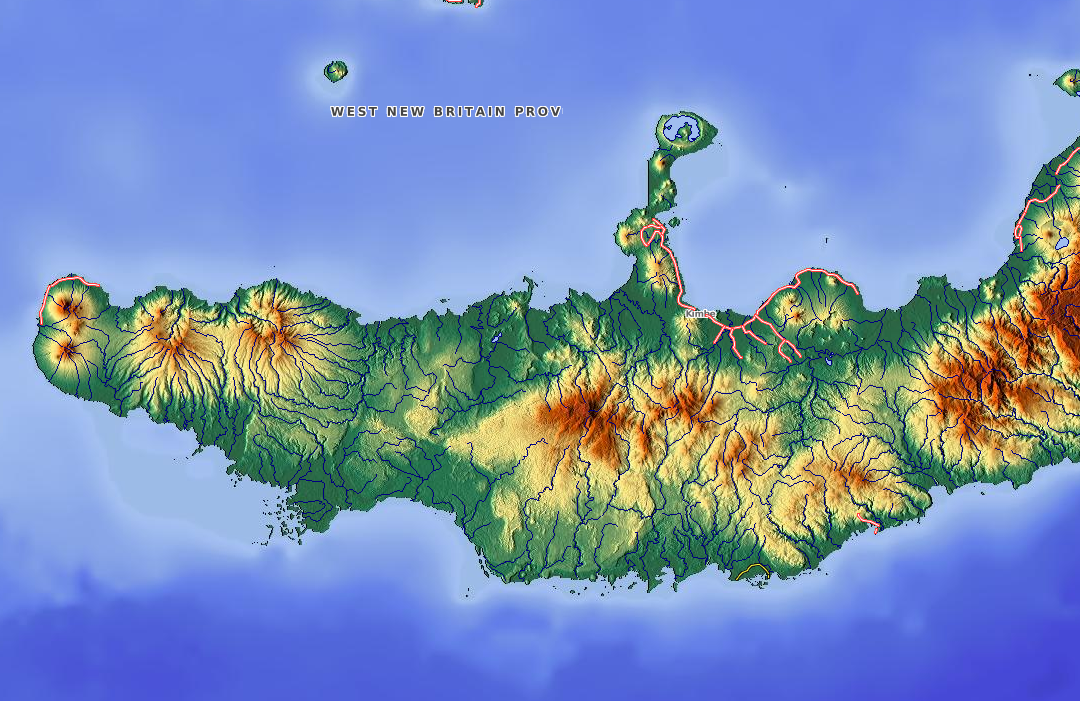 location of papua new guinea on world map #10, wiring, location of papua new guinea on world map