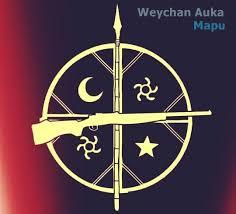 Weichán Auka Mapu