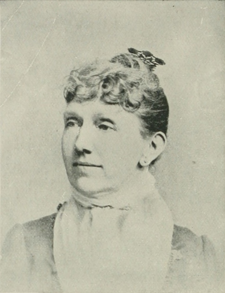 MARY LOUISE RILEY SMITH A woman of the century (page 678 crop).jpg