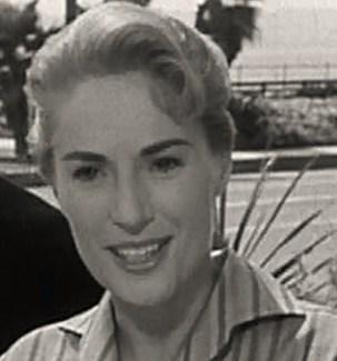 mary laroche actress