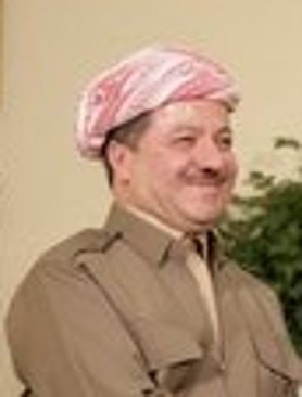 Massoud_Barzani.jpg: Massoud Barzani