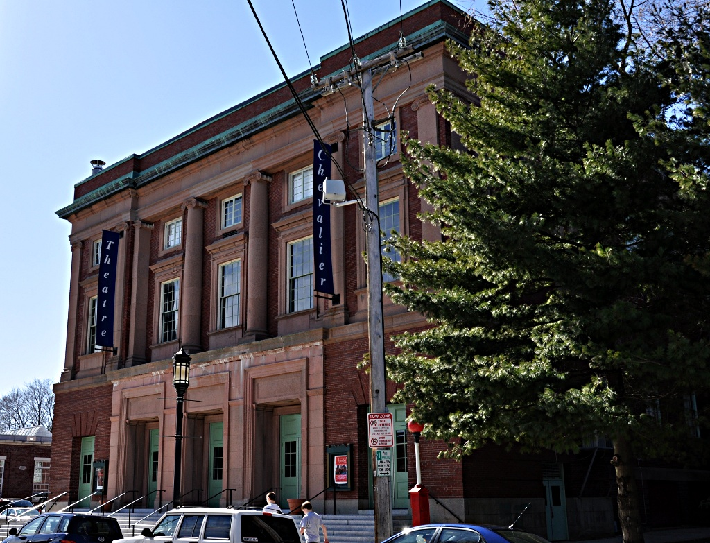 Old Medford High School Wikipedia