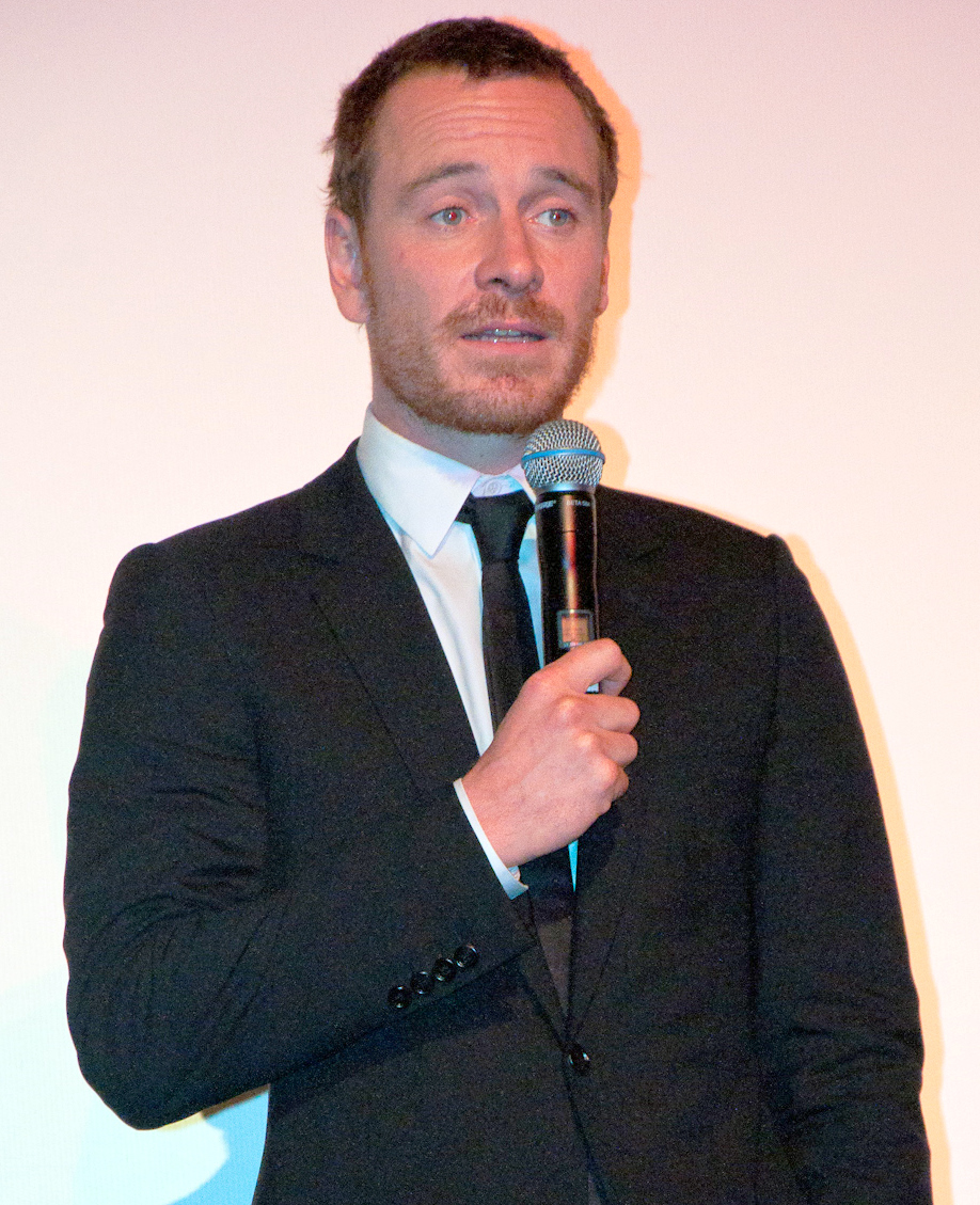 List of awards and nom... Michael Fassbender Wiki