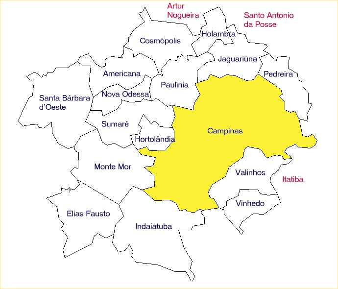 FileMicroregioncampinasjpg Wikimedia Commons - Campinas map