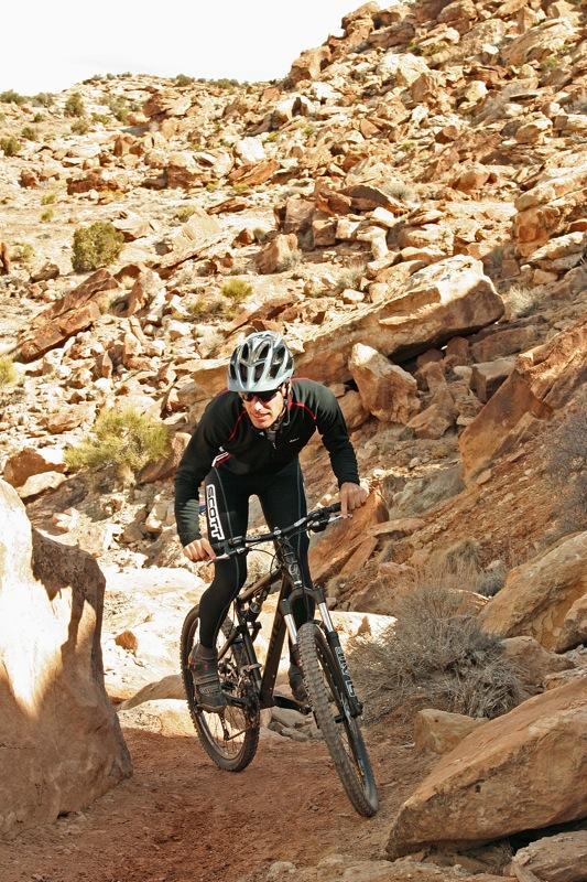 Cross-country cycling - Wikipedia
