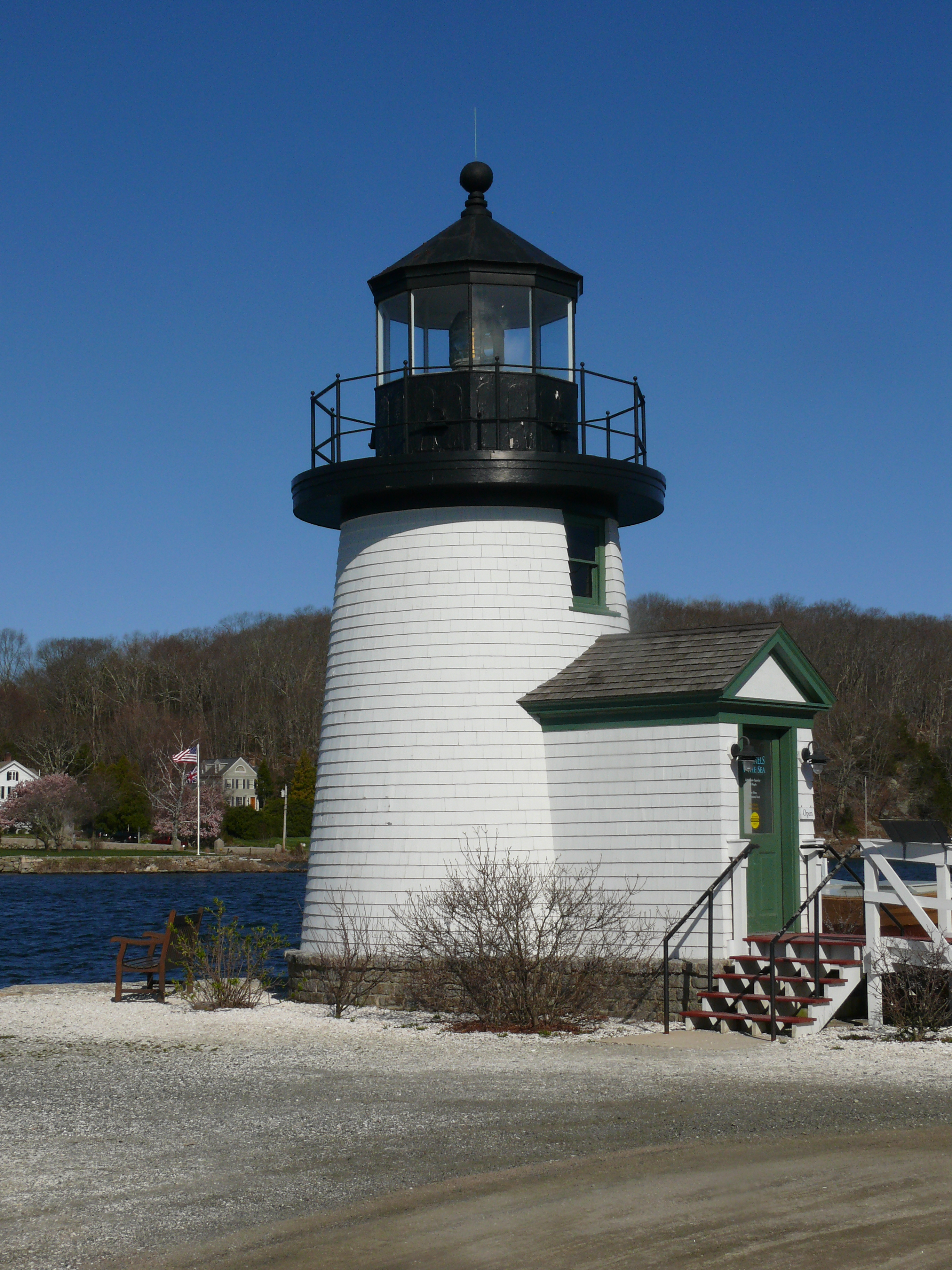 High Quality File:Mystic Seaport Lighthouse.JPG Amazing Pictures