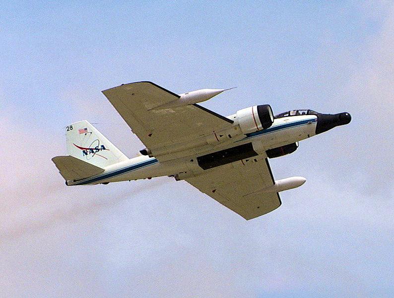 afghanistan aircraft nasa - photo #17