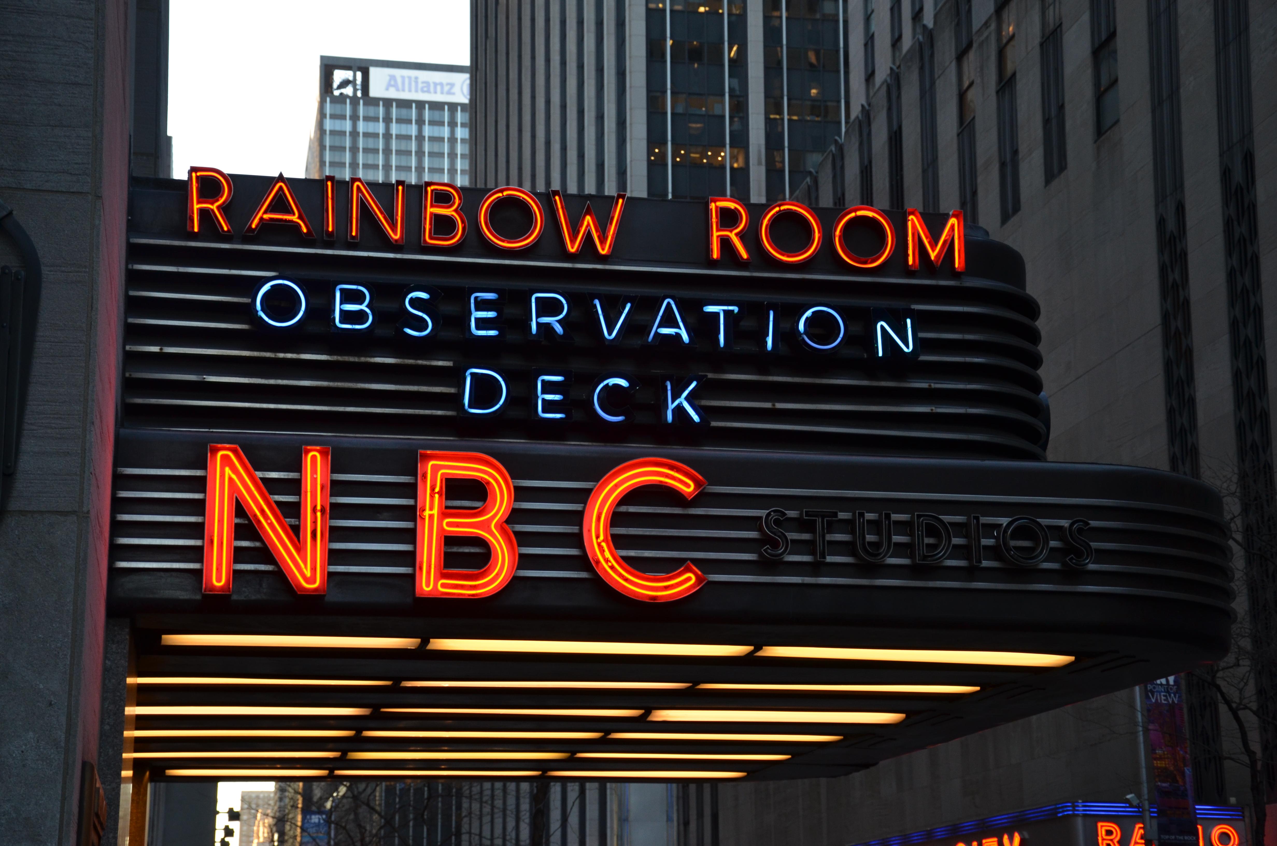 File Nbc Studios Rockefeller Center Jpg Wikimedia Commons
