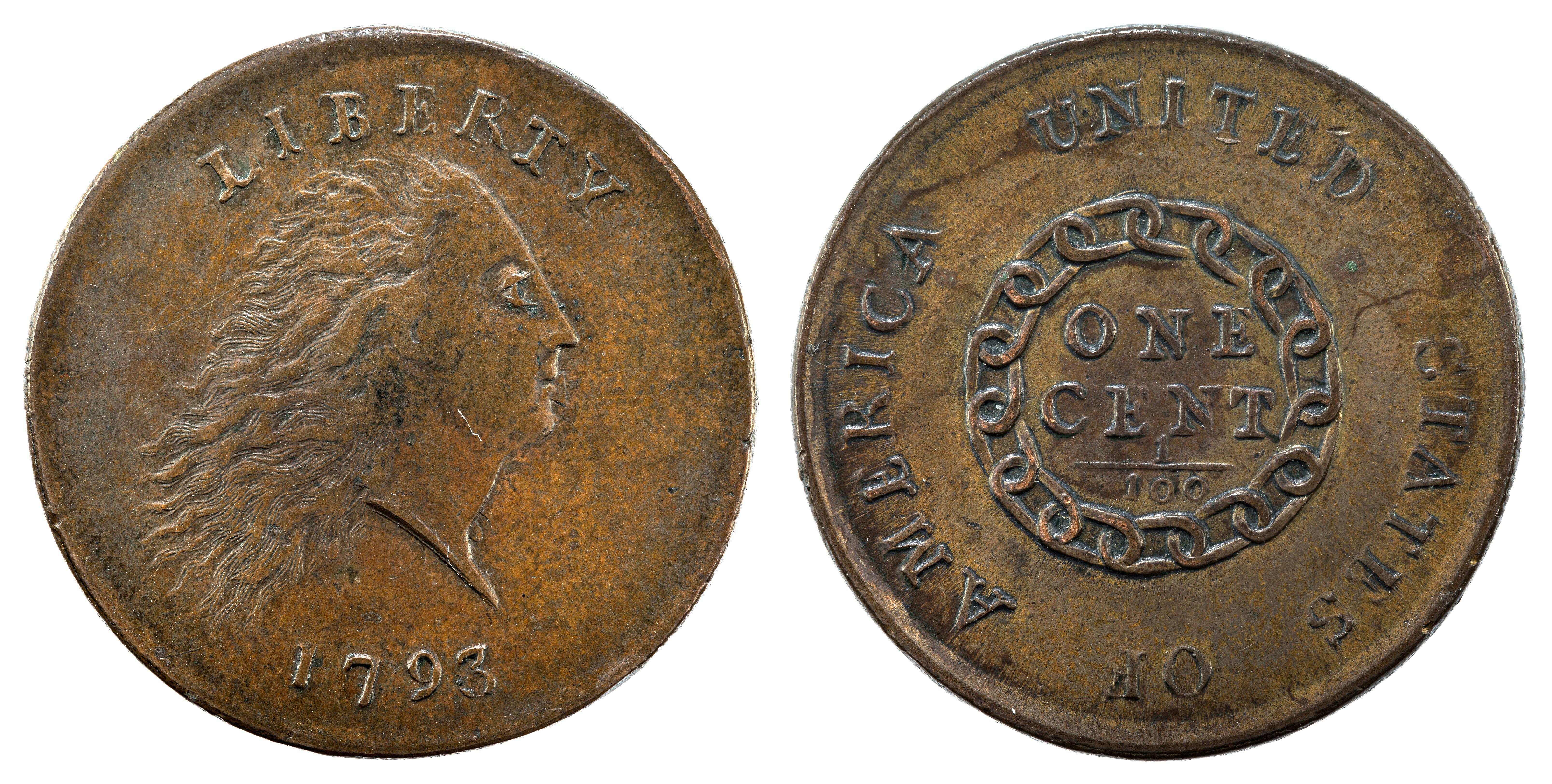 What is penny History of the origin and disappearance of this coin 82