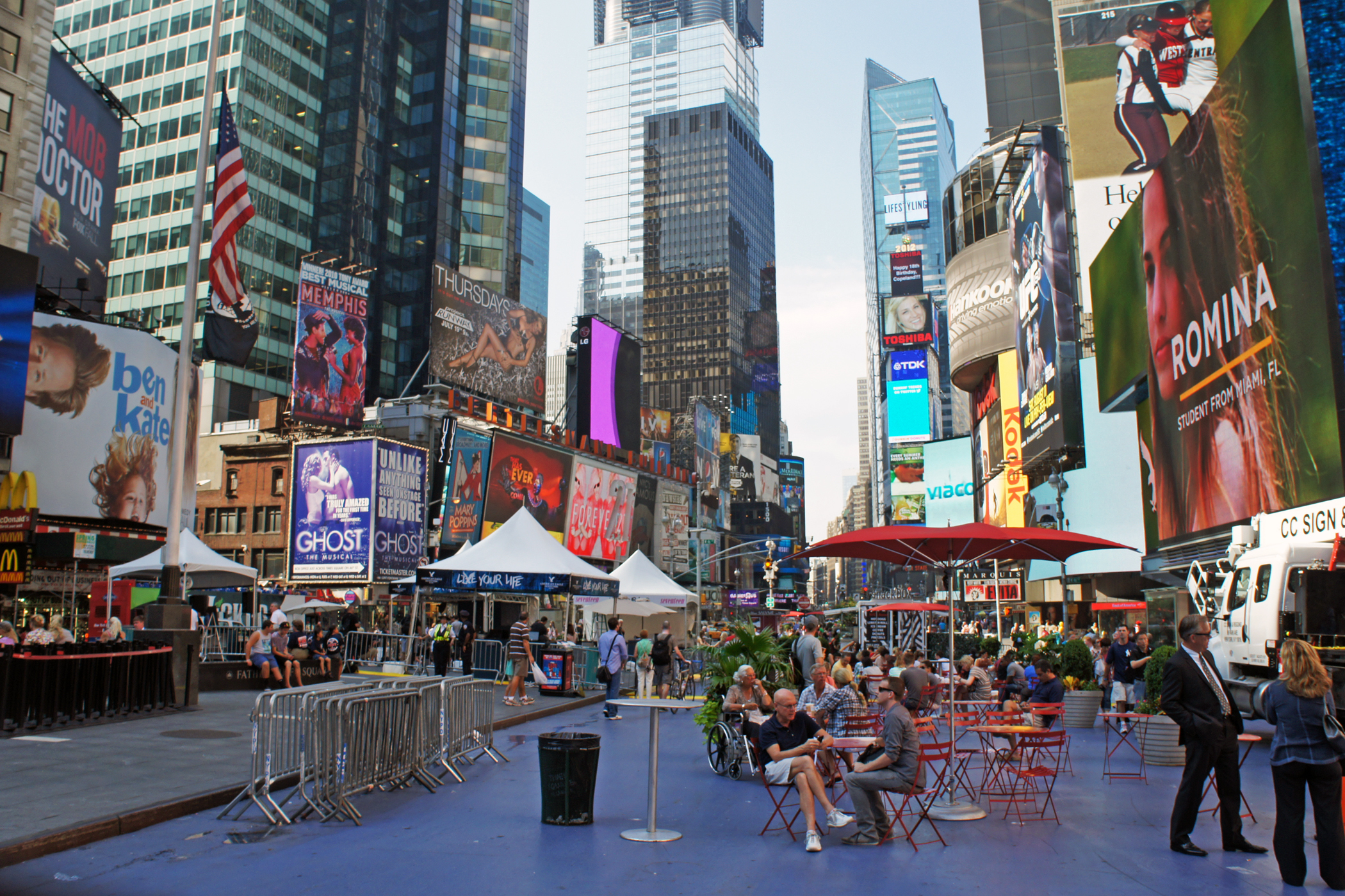 best dating sites for new york city