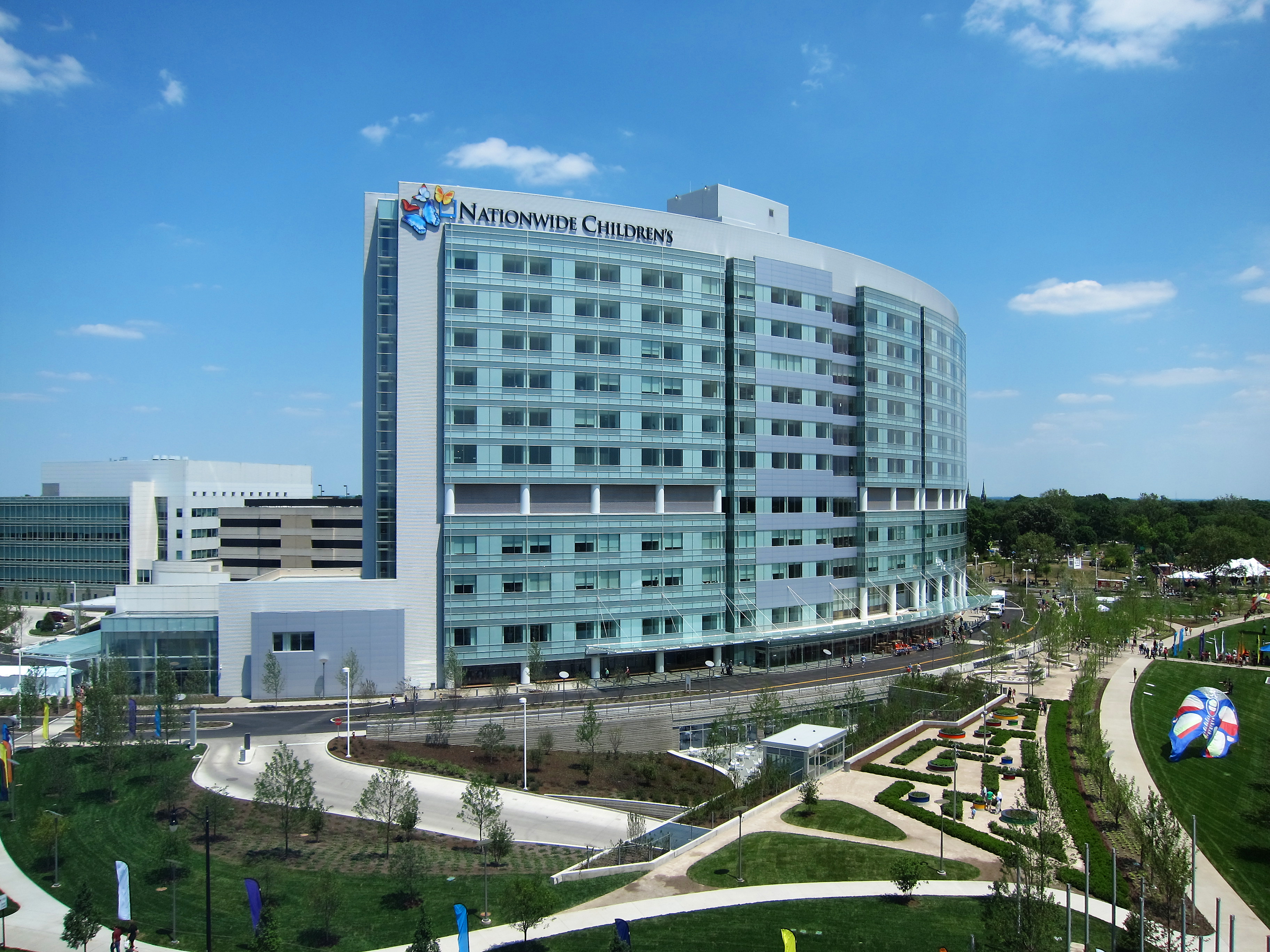 File Nationwide Children S Hospital Columbus Ohio