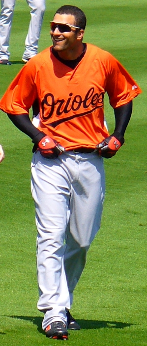 Nick Markakis 03:55, 19 July 2007 . . Metsfan7 . .
