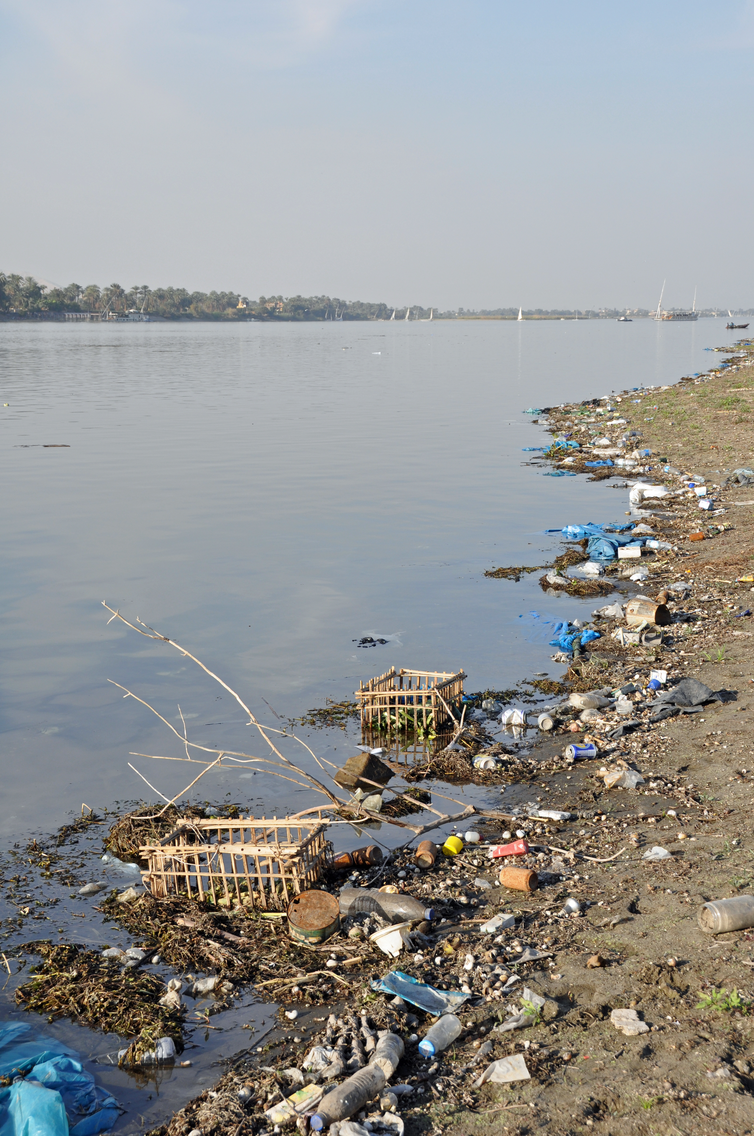 river pollution wikipedia Sewage pollution in rivers is often be caused by sewage treatment plants overflowing through csos (combined sewage overflows) at times of very heavy rainfall excess wastewater is deliberately.