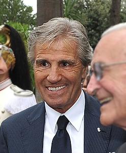 Nino Benvenuti Italian boxer and actor