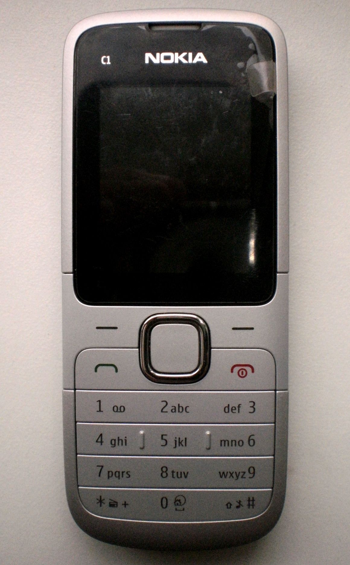 Nokia C1 01 Wikipedia Circuit Diagram 1100