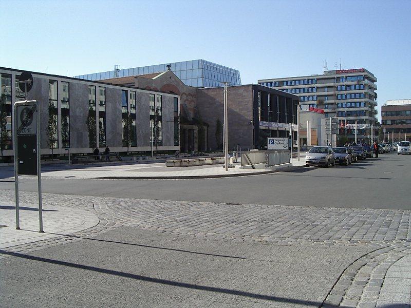 Nürnberg Gnm