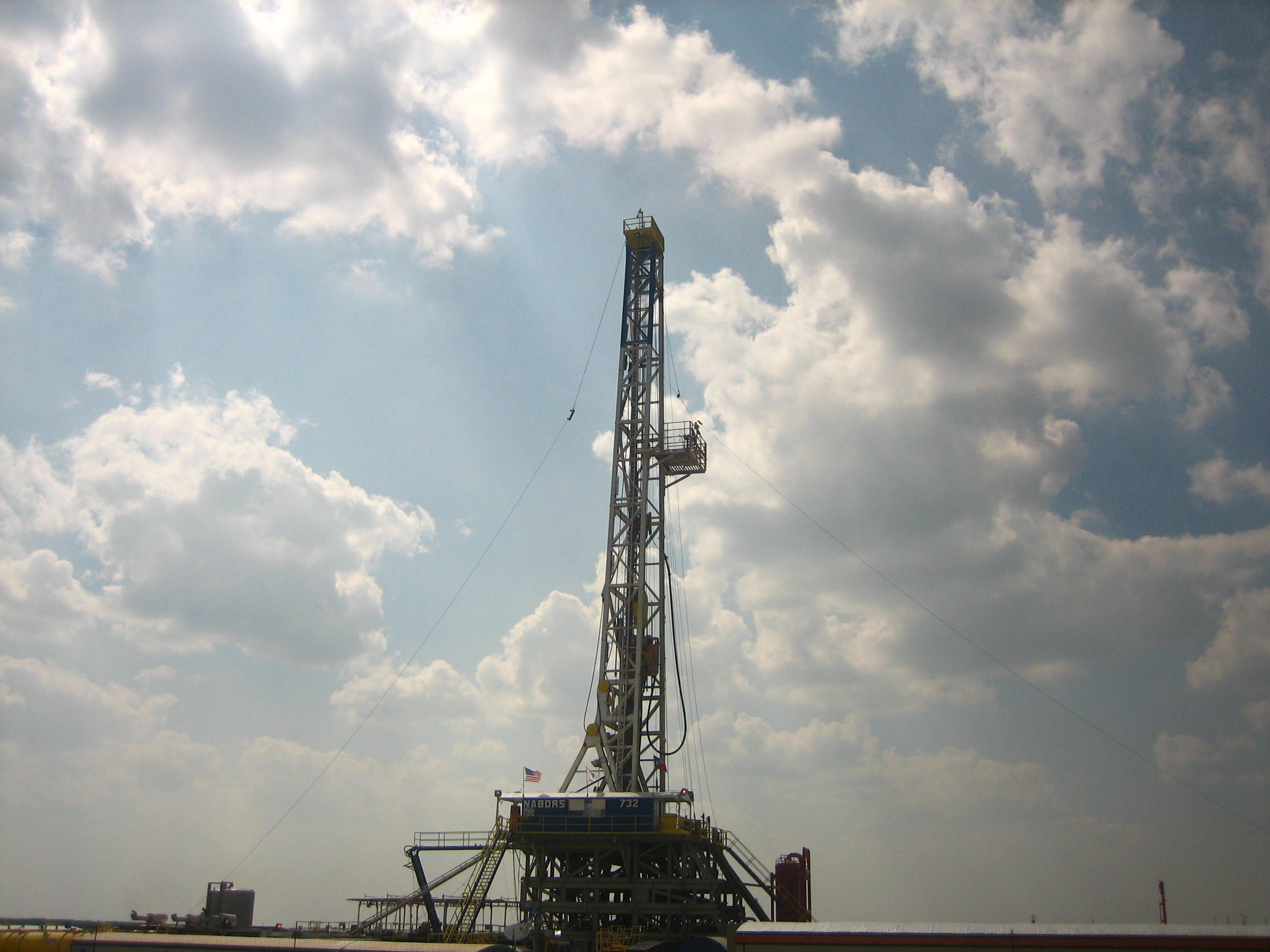 Texas Oil And Natural Gas Association