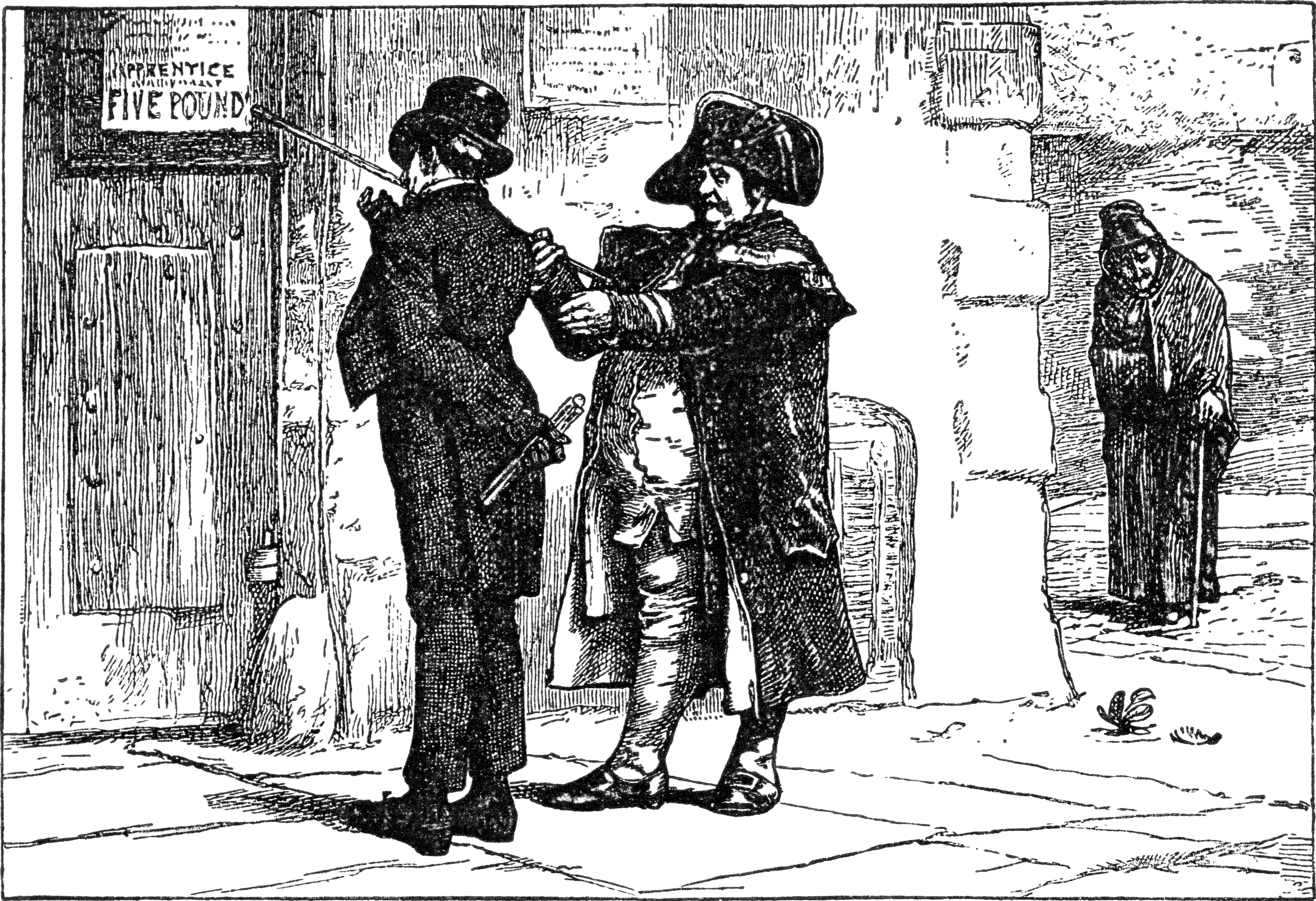 an analysis of the life and works of oliver twist An analysis of oliver twist oliver twist left the it instead forms the illusion that the plot is oliver's struggle to attain an upper class and better life.