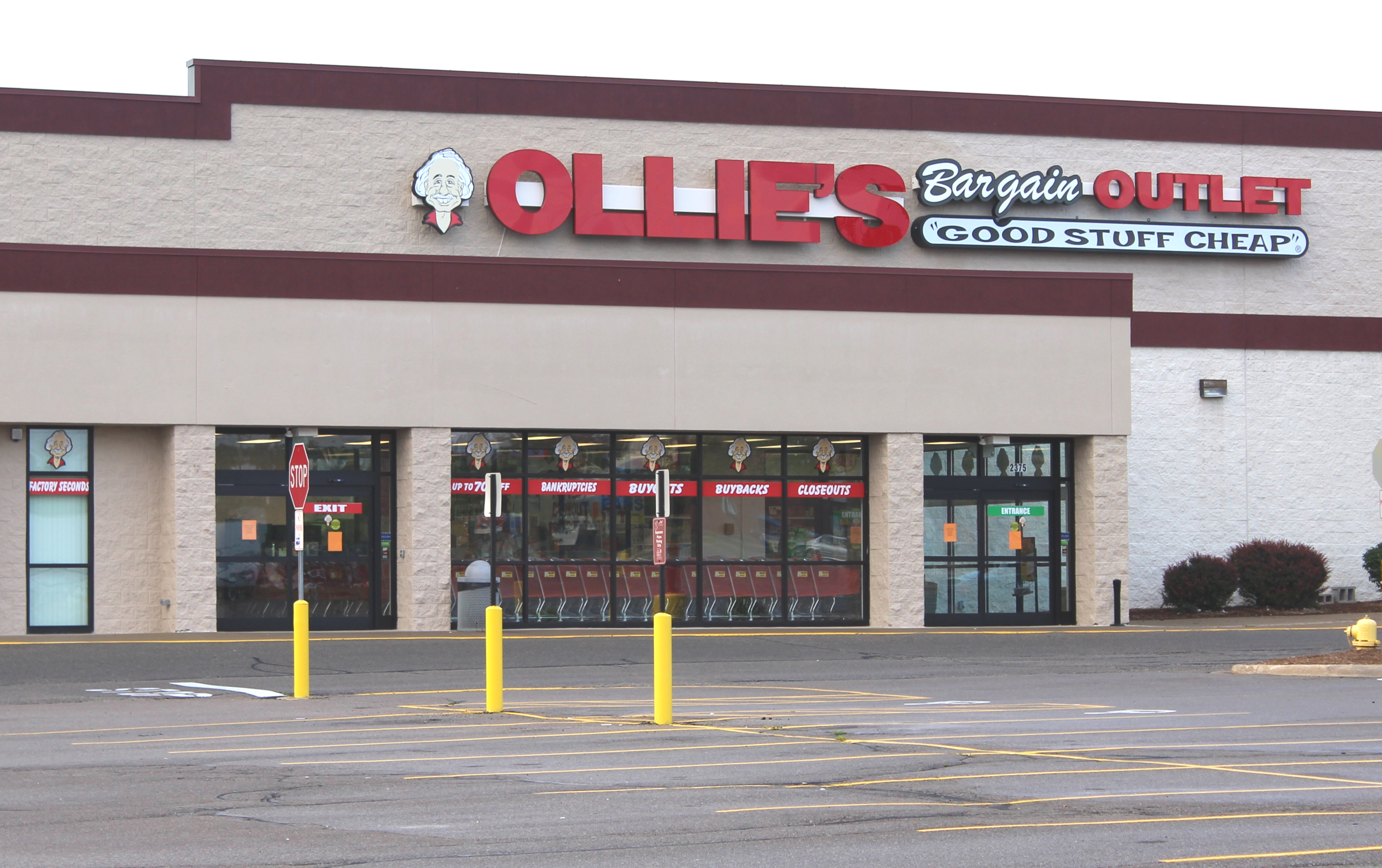 image about Ollies Coupons Printable referred to as Ollies Deal Outlet - Wikipedia
