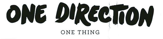 fileone direction one thing logopng wikimedia commons