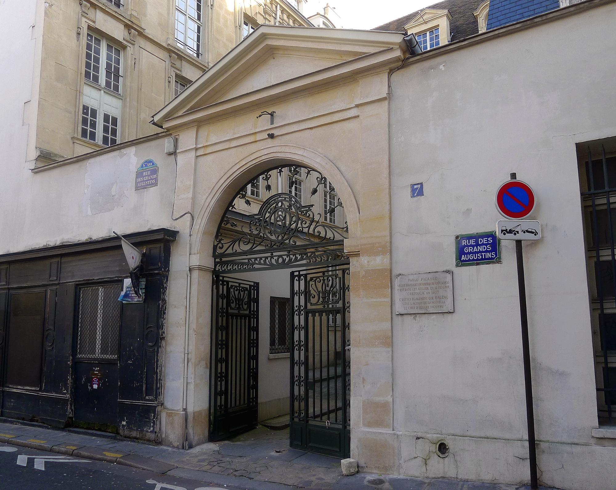 Chambre Des Huissiers De Justice De Paris