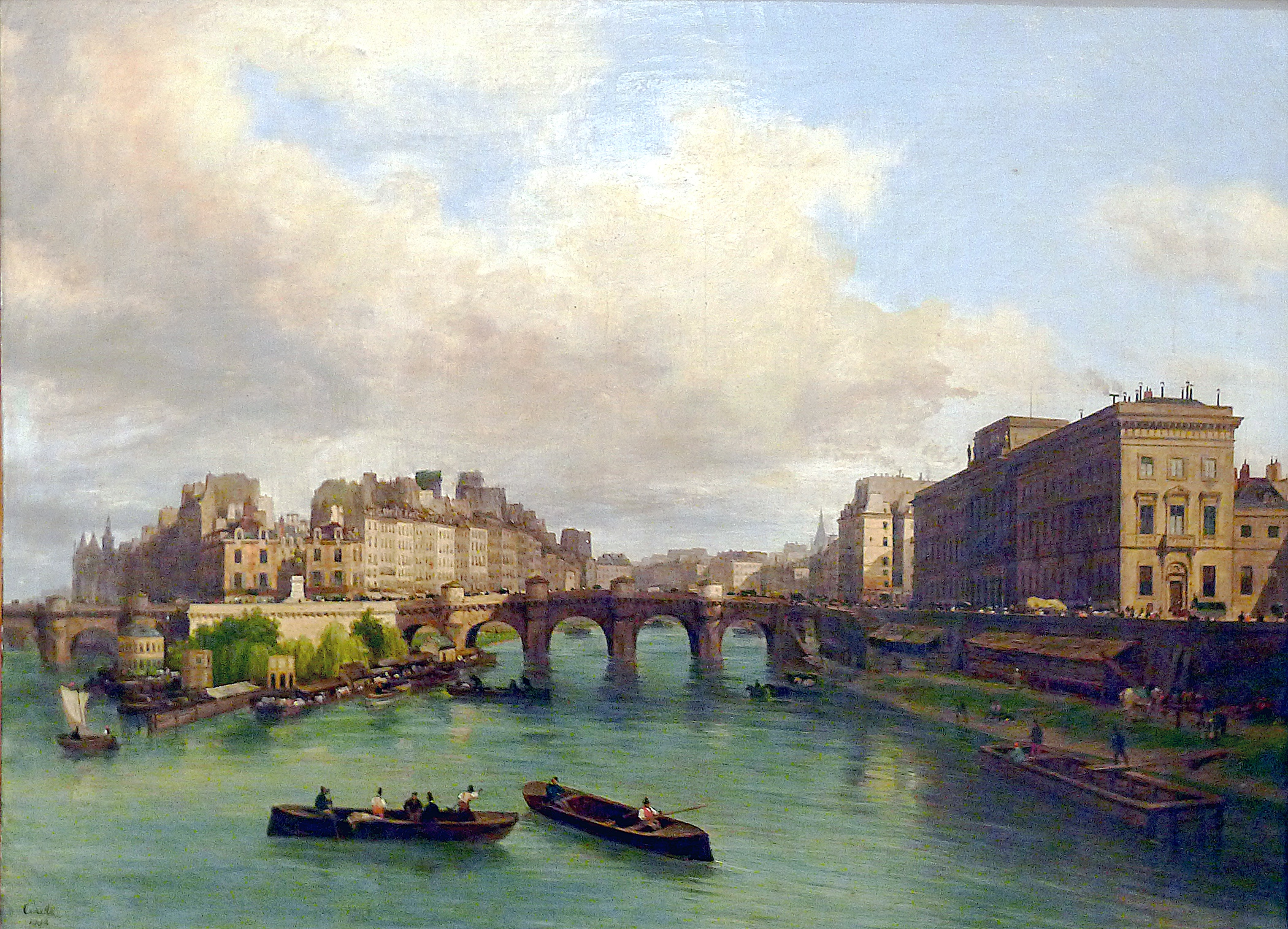 Hotel Auguste Paris
