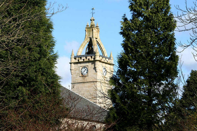 Parish Church, East Kilbride