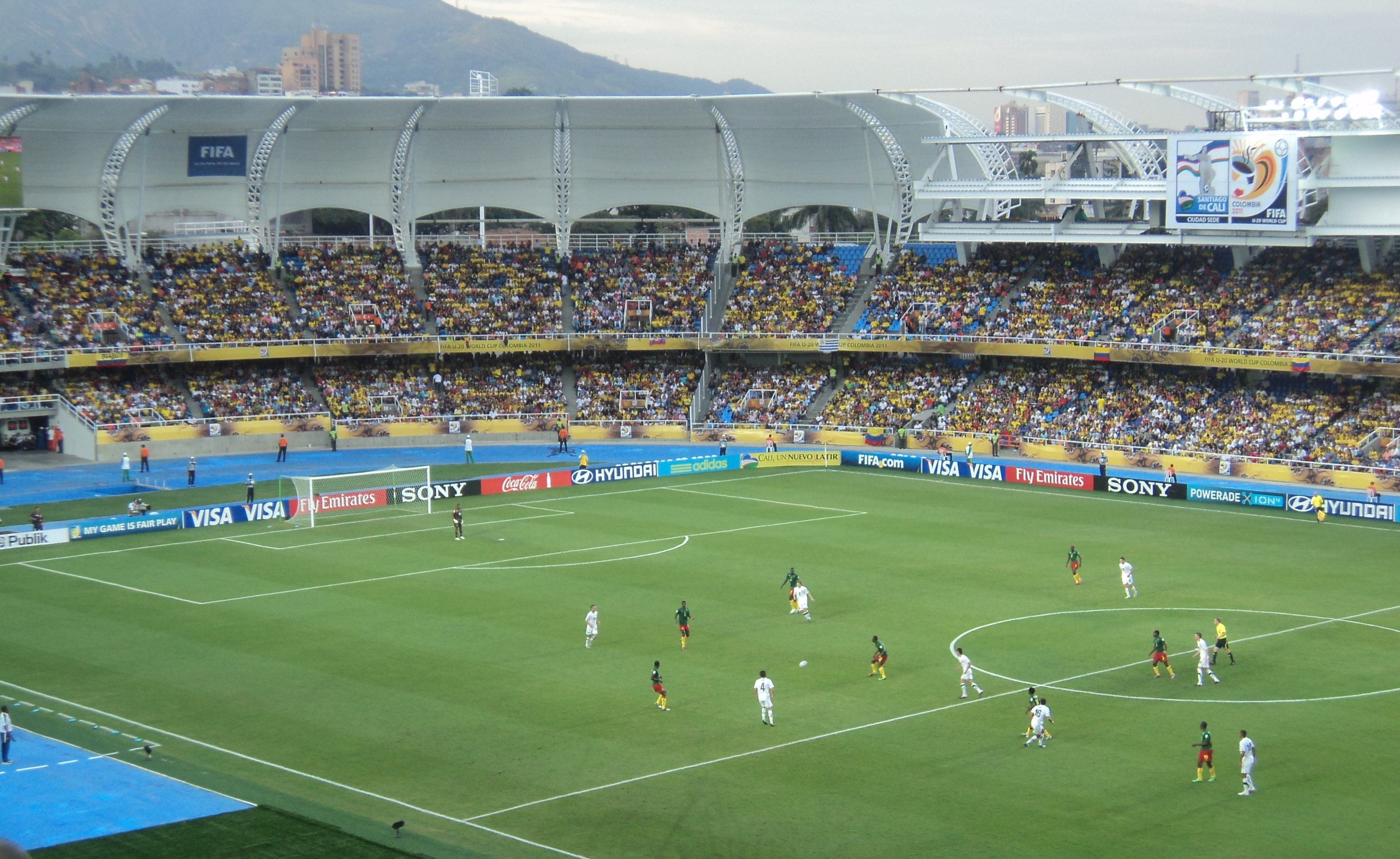 Visita desde Taringa a Colombia, y sus mejores ciudades [HD]