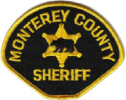 Monterey County Sheriffs Office