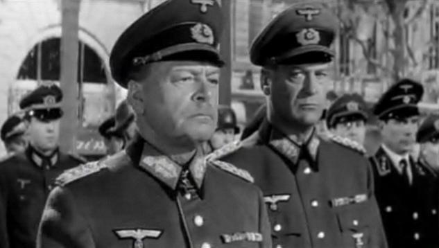 File:Paul Hartmann-Curd Jürgens in The Longest Day trailer
