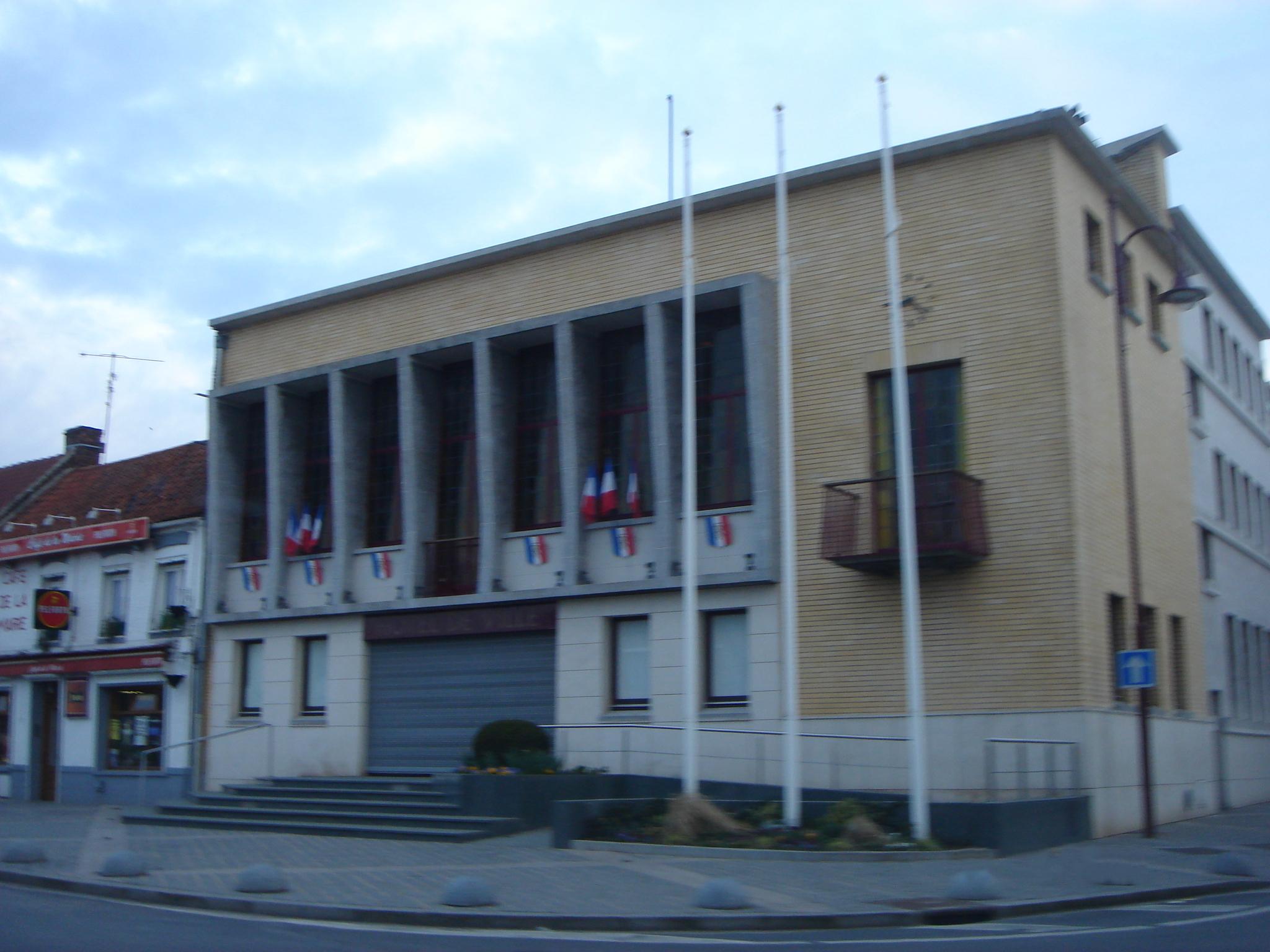 Pecquencourt
