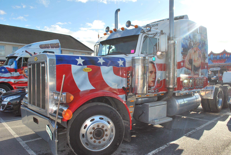 File Peterbilt American Truck Circus Vegas Visits Navan