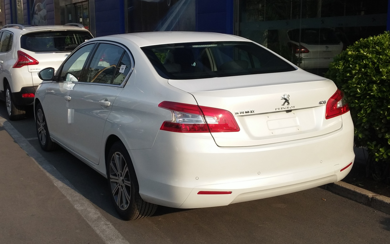 file:peugeot 408 ii 002 china 2015-04-13 - wikimedia commons