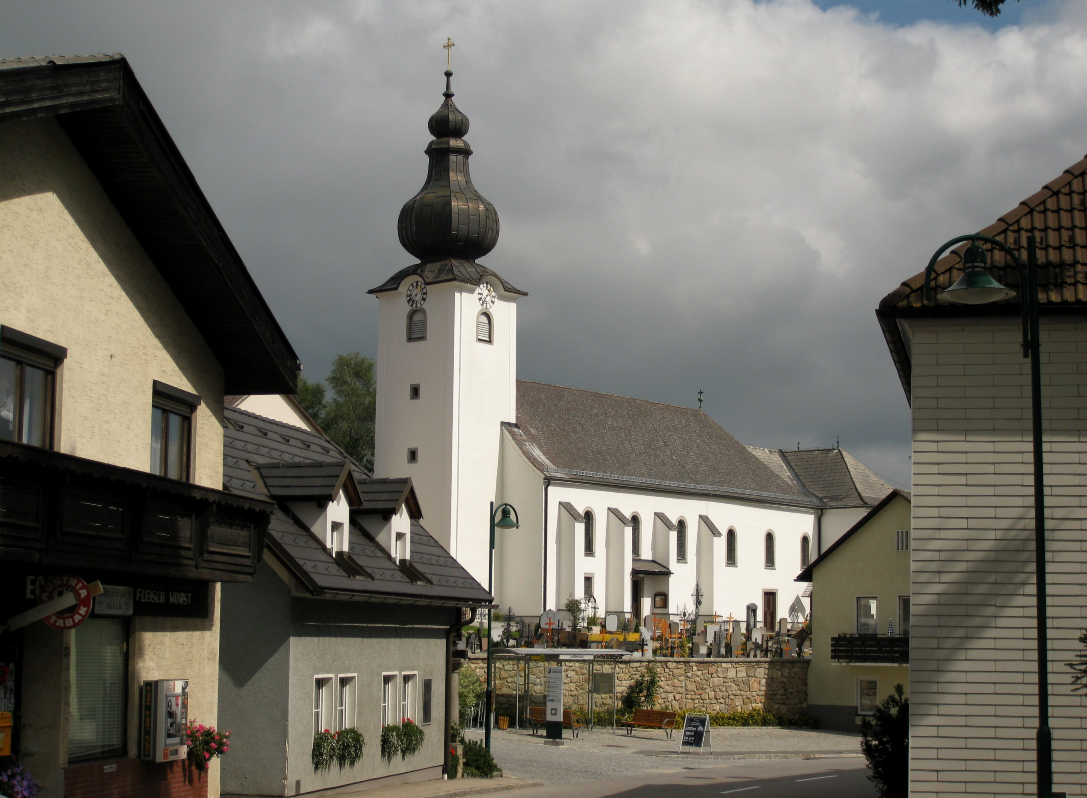 Datei:BG-BORG HIB Graz Liebenau - Main building 1854