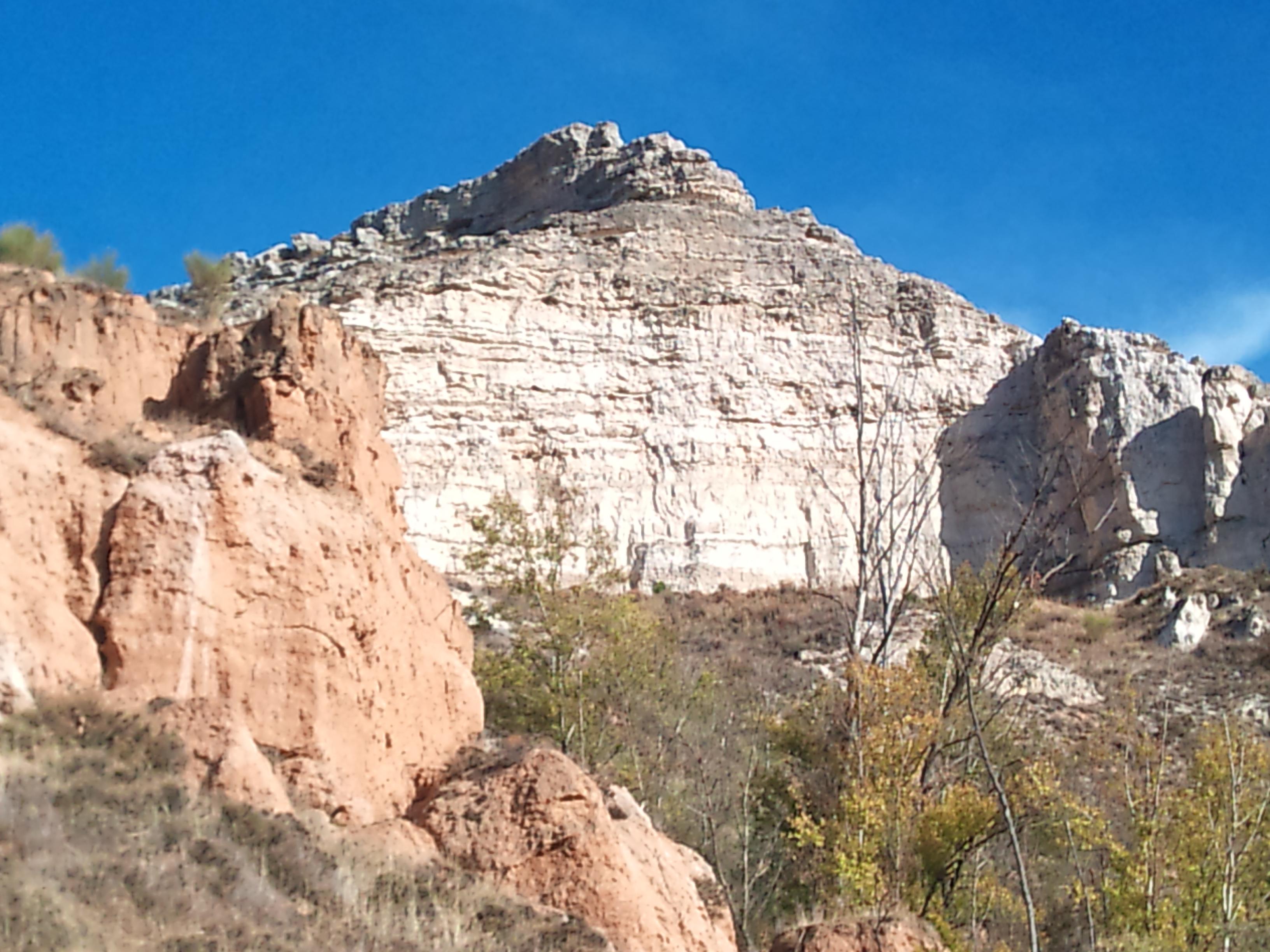 Pico de Bocos de Duero