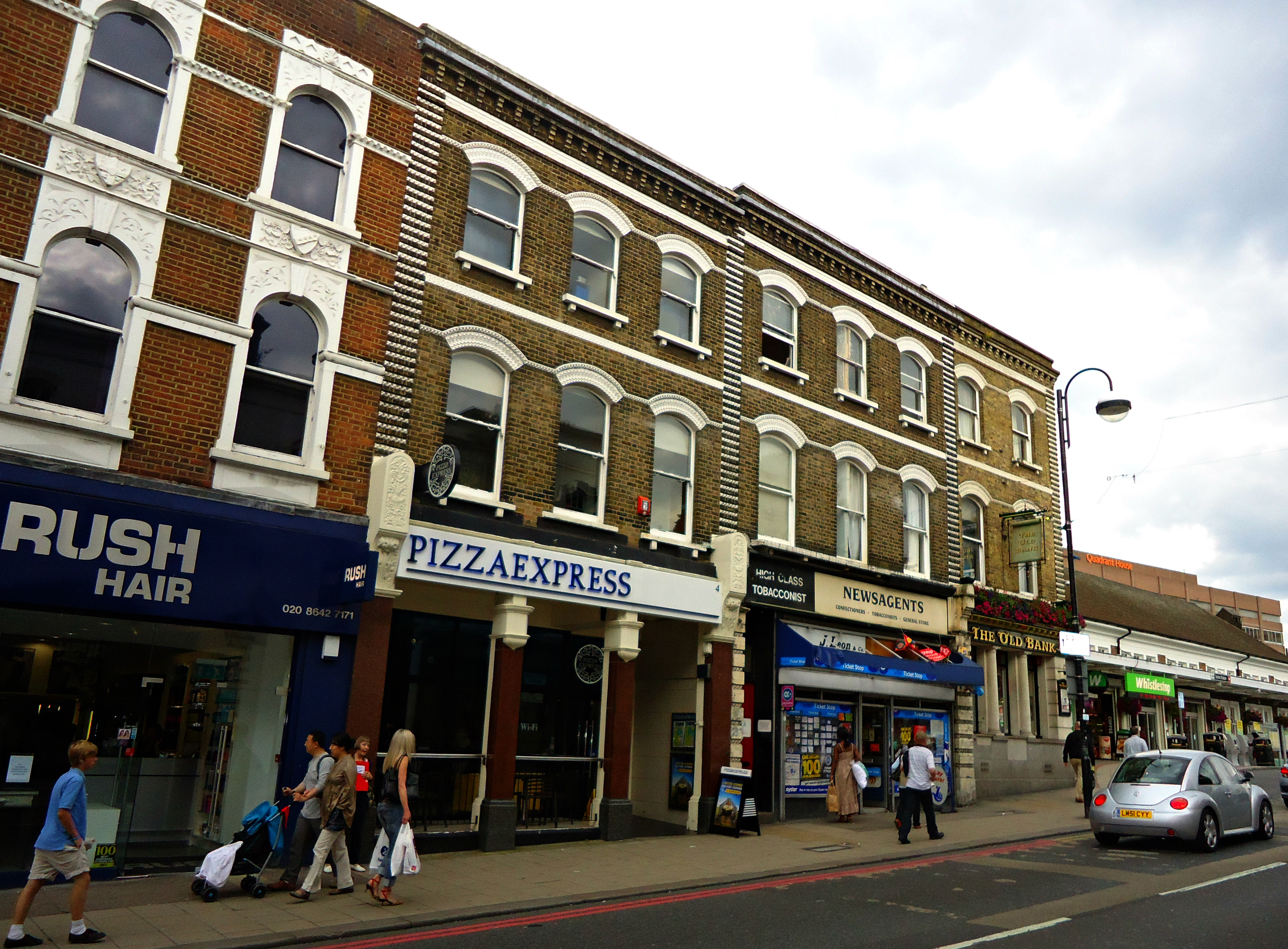Image Result For Pizza London