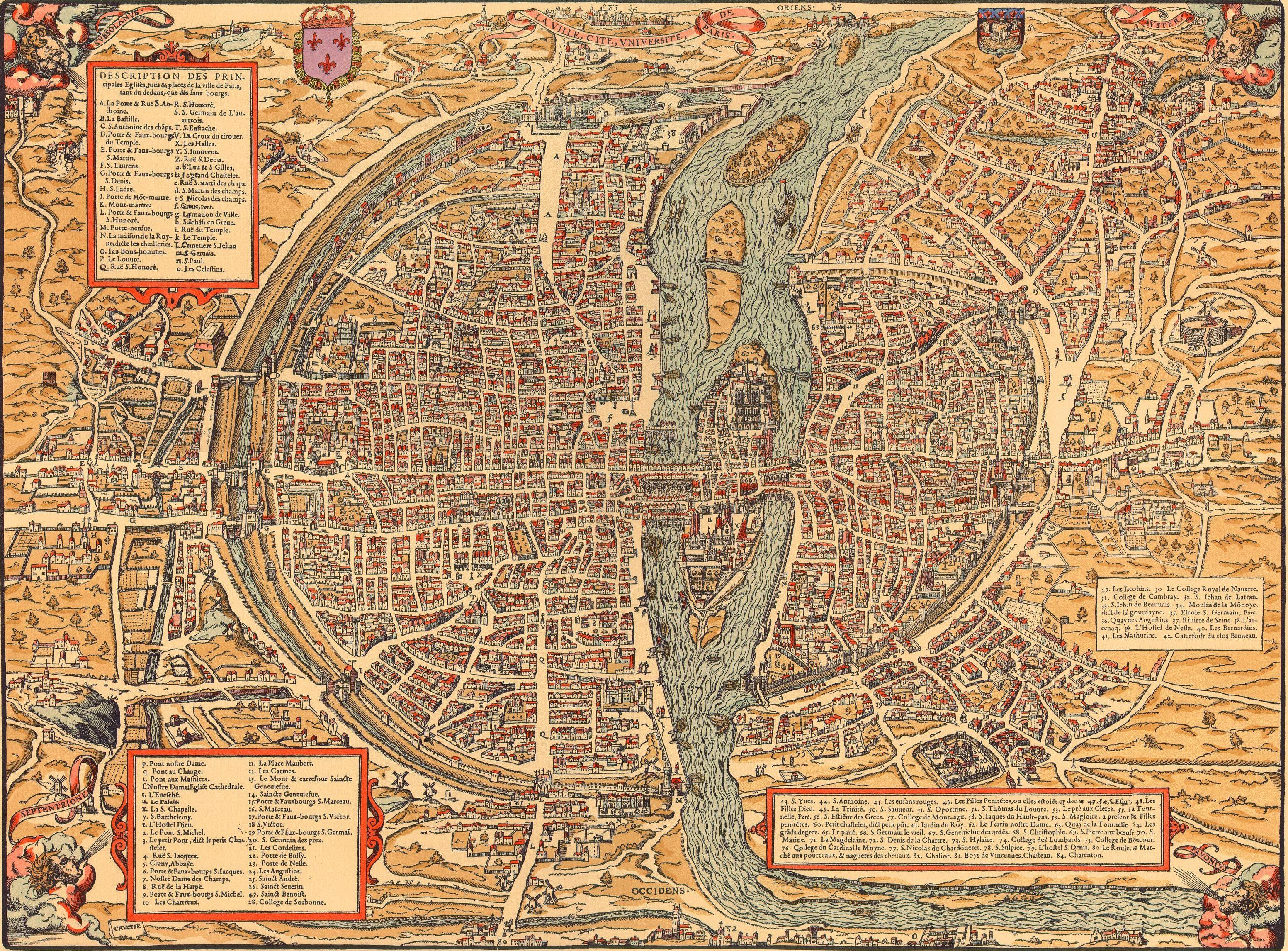 File:Plan de Paris 1575, Belleforest.jpg