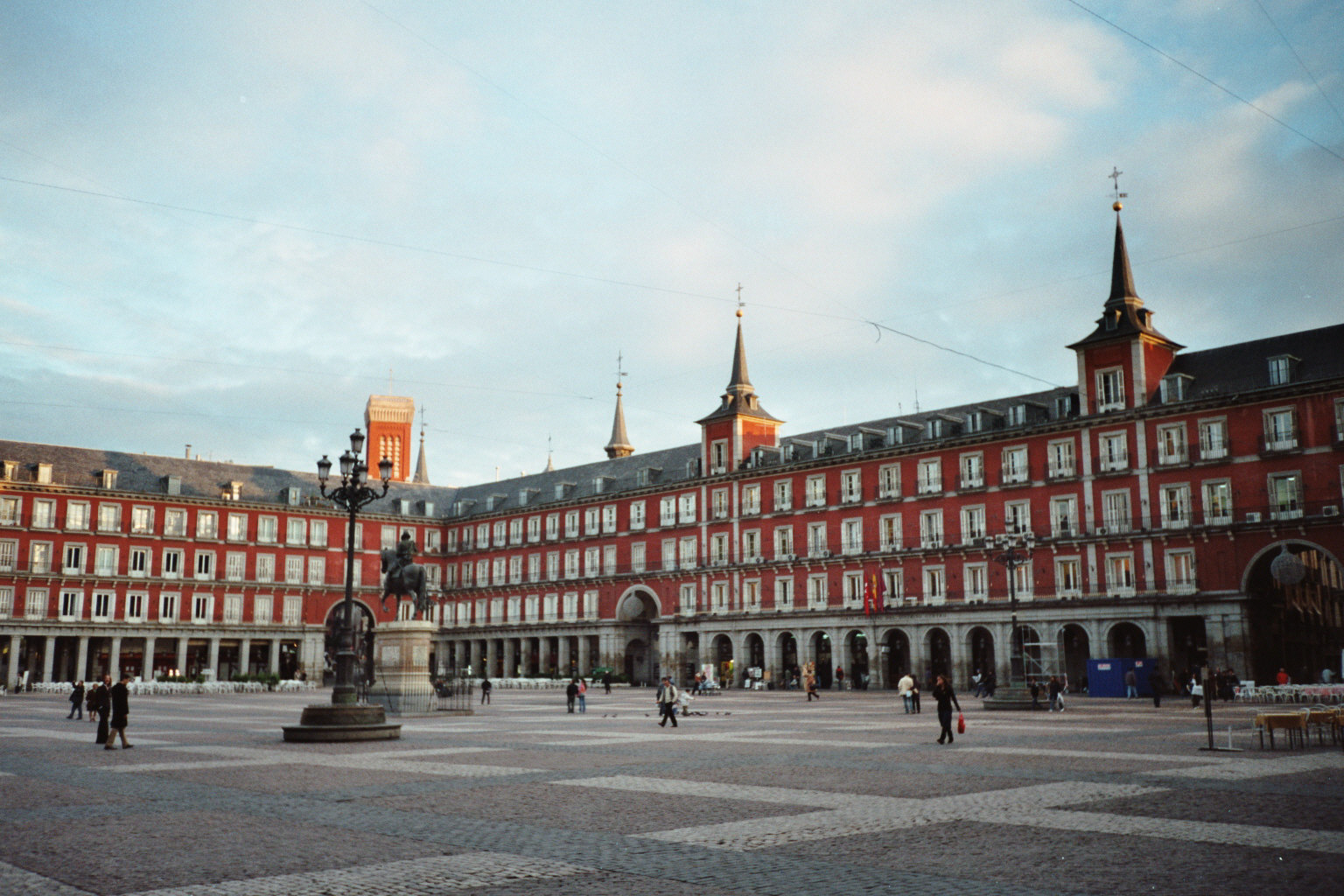 File:Plaza Mayor, Madrid.jpg