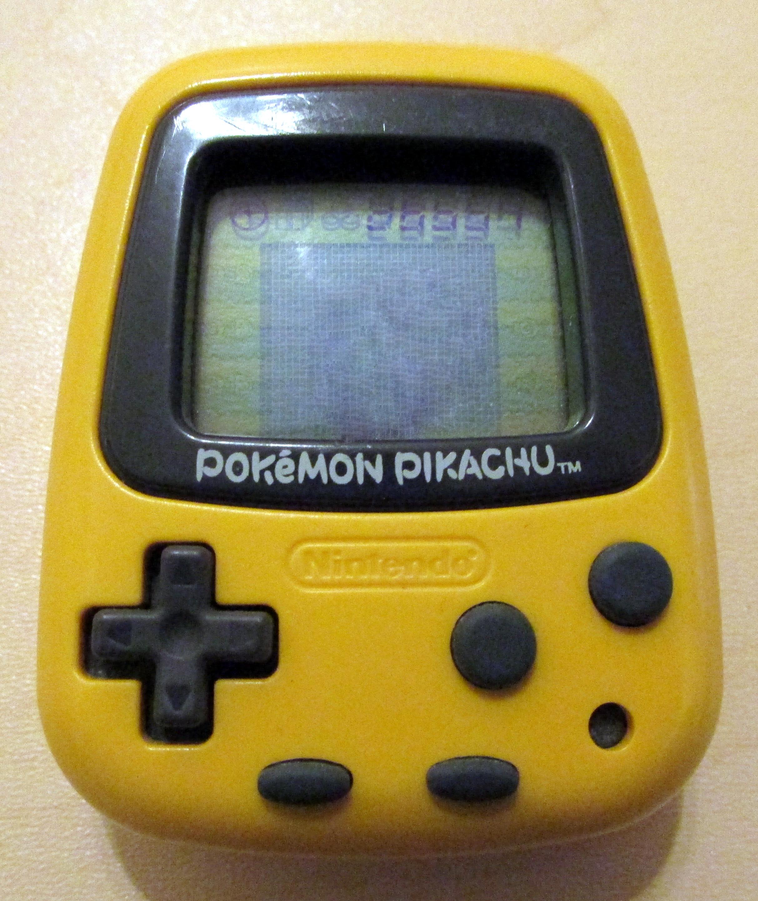 Pokemon yellow nes english rom