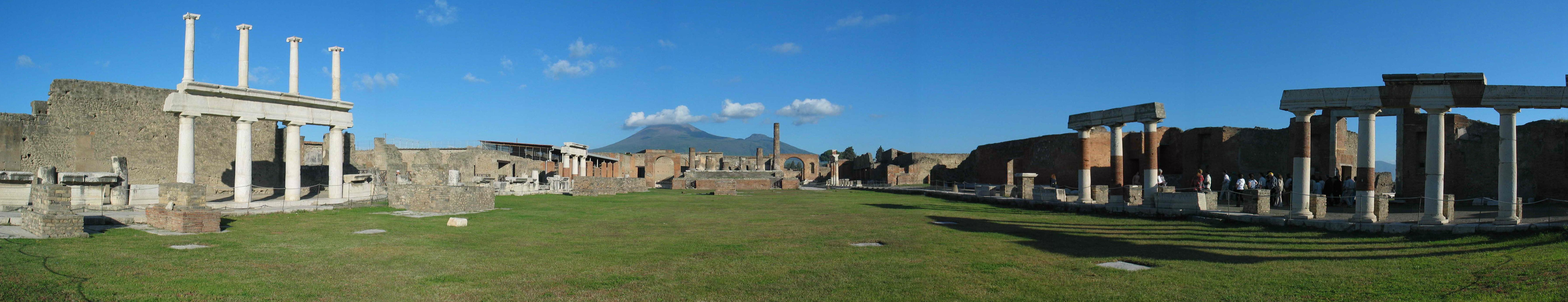 the forum pompeii Travel forums for pompeii discuss pompeii travel with tripadvisor travelers.