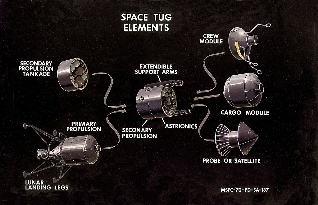 space probes and their parts - photo #16